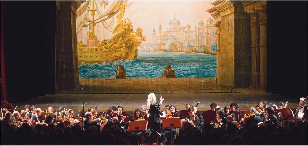 Orchestra Ars Armonica 2008-2018