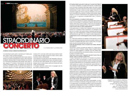 Qui Bergamo, di Valentina Colleoni, febbraio 2013
