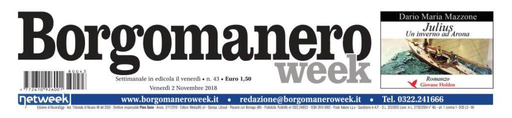 Borgomanero Week