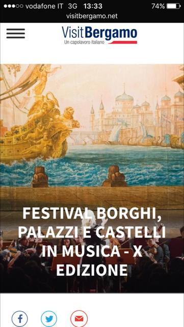 Articolo Visit Bergamo Borghi 2018