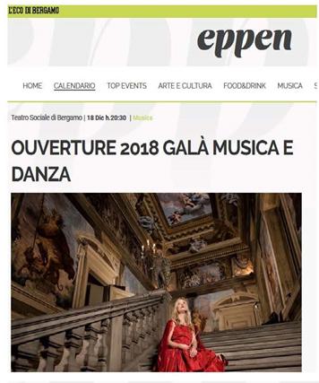 Eppen dicembre 2018