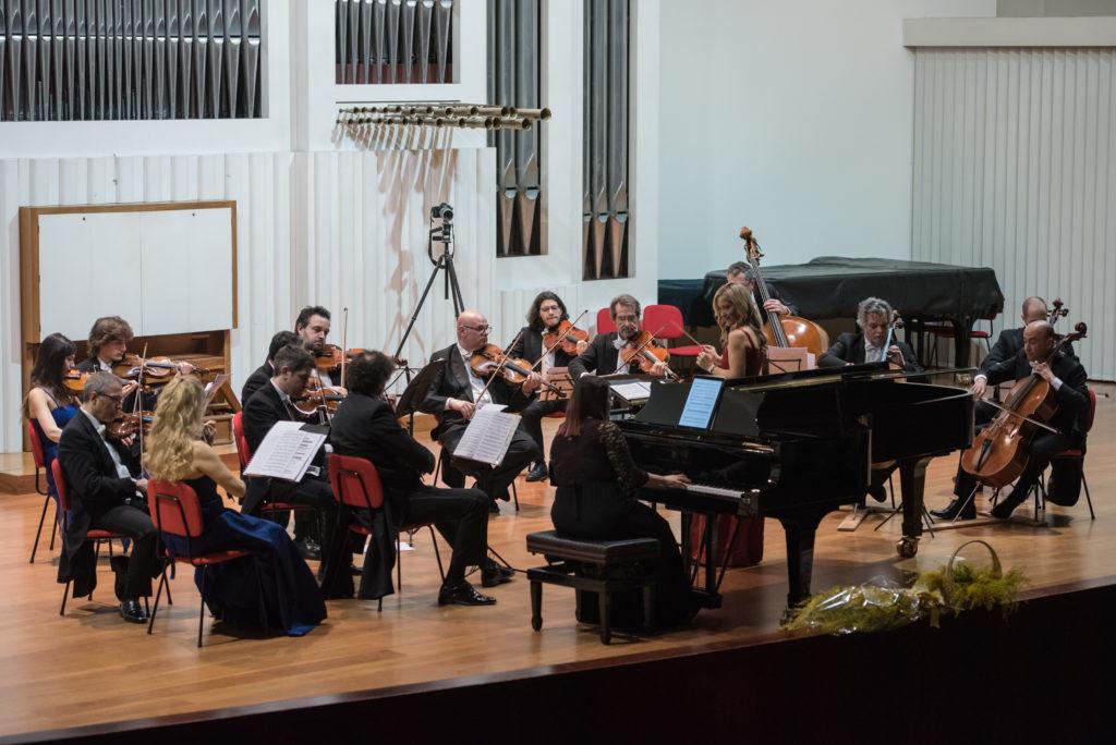 Concerto di Primavera - Pollini