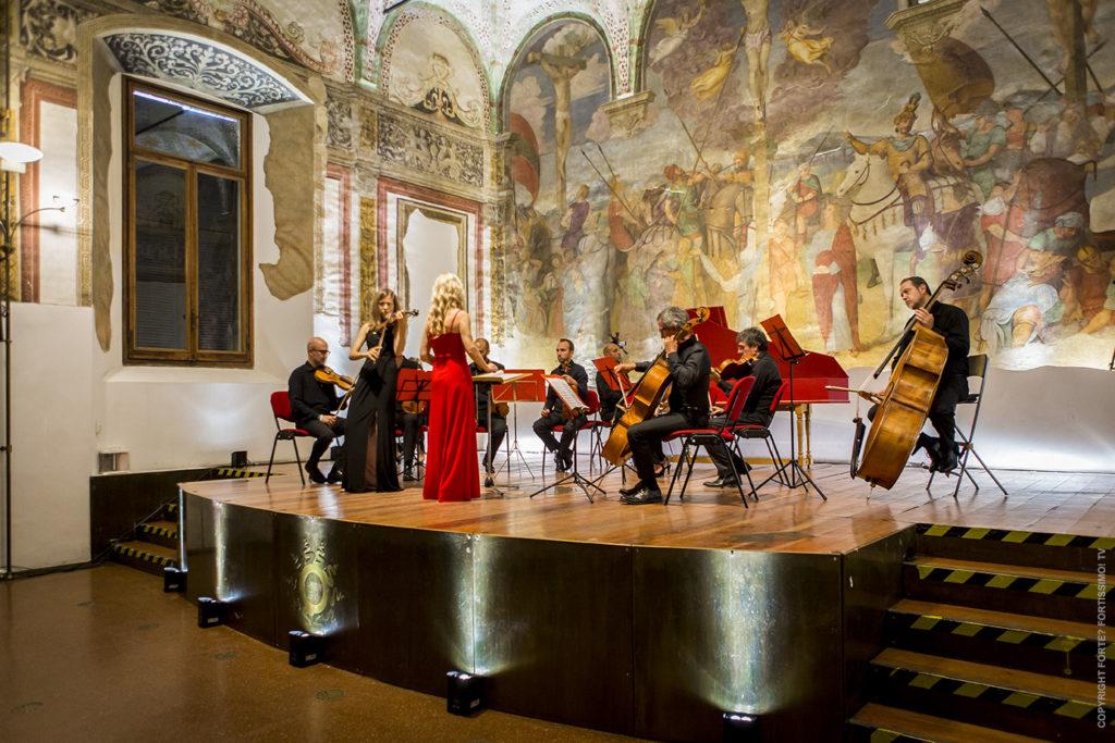 Concerto Milano