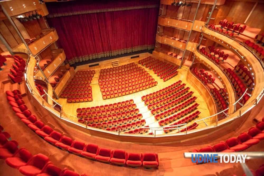 Teatro Udine