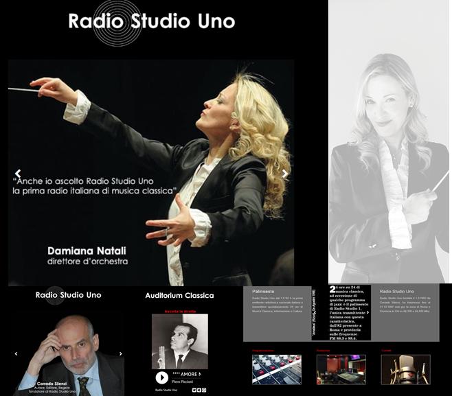 Articolo foto Radio Studio Uno novembre 2020