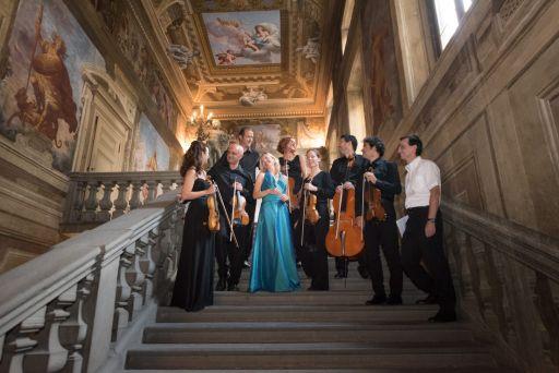 Festival Borghi, Palazzi, e Castelli in Musica