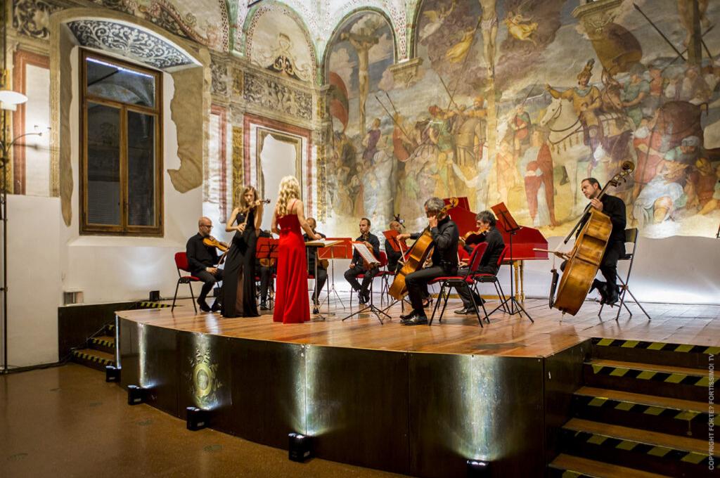 Concerto Mirabile