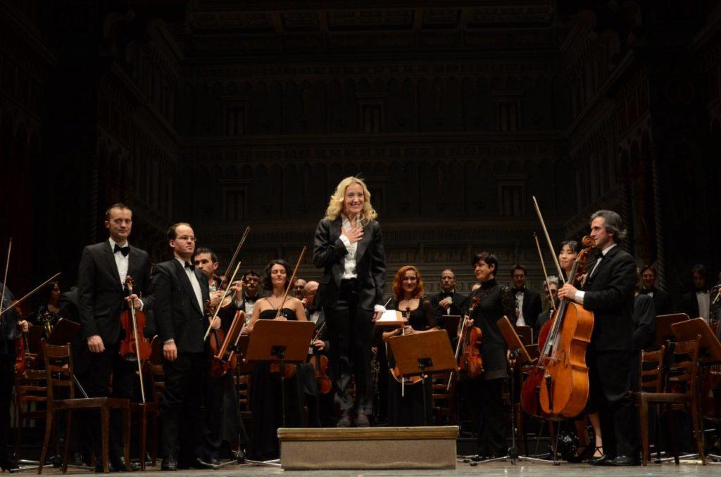 Sinfonico, Lirico e Camera