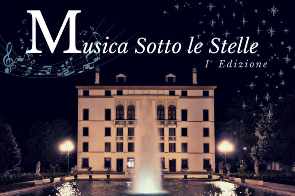 musica sotto le stelle I edizione