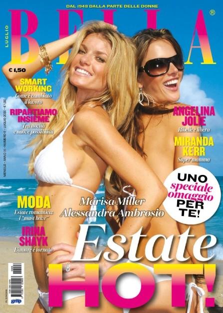 """""""Bella"""" Magazine - Luglio 2020"""