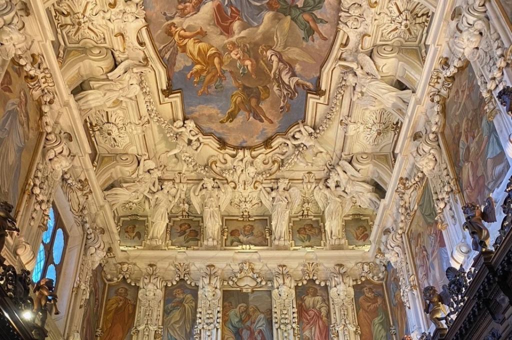 Note di Luce - Santuario di Caravaggio