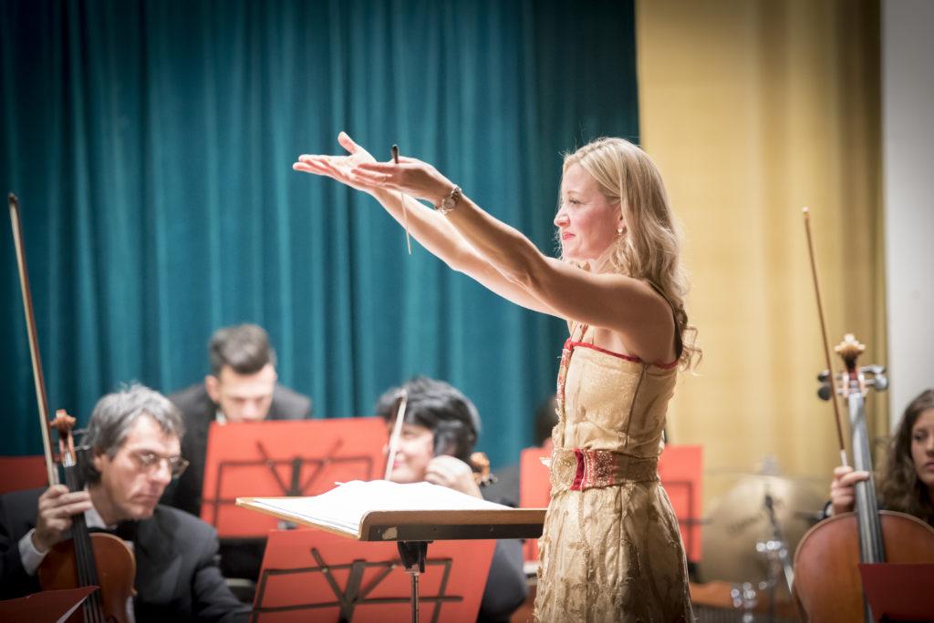 Concerto Evento Donna