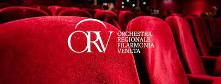 Orchestra Regionale Filarmonia veneta